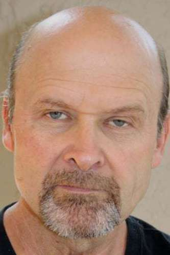 Norman Anstey South African Actor