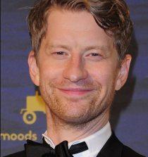 Odd-Magnus Williamson Actor