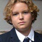 Oscar Bailey