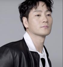 Park Hae Soo Actor