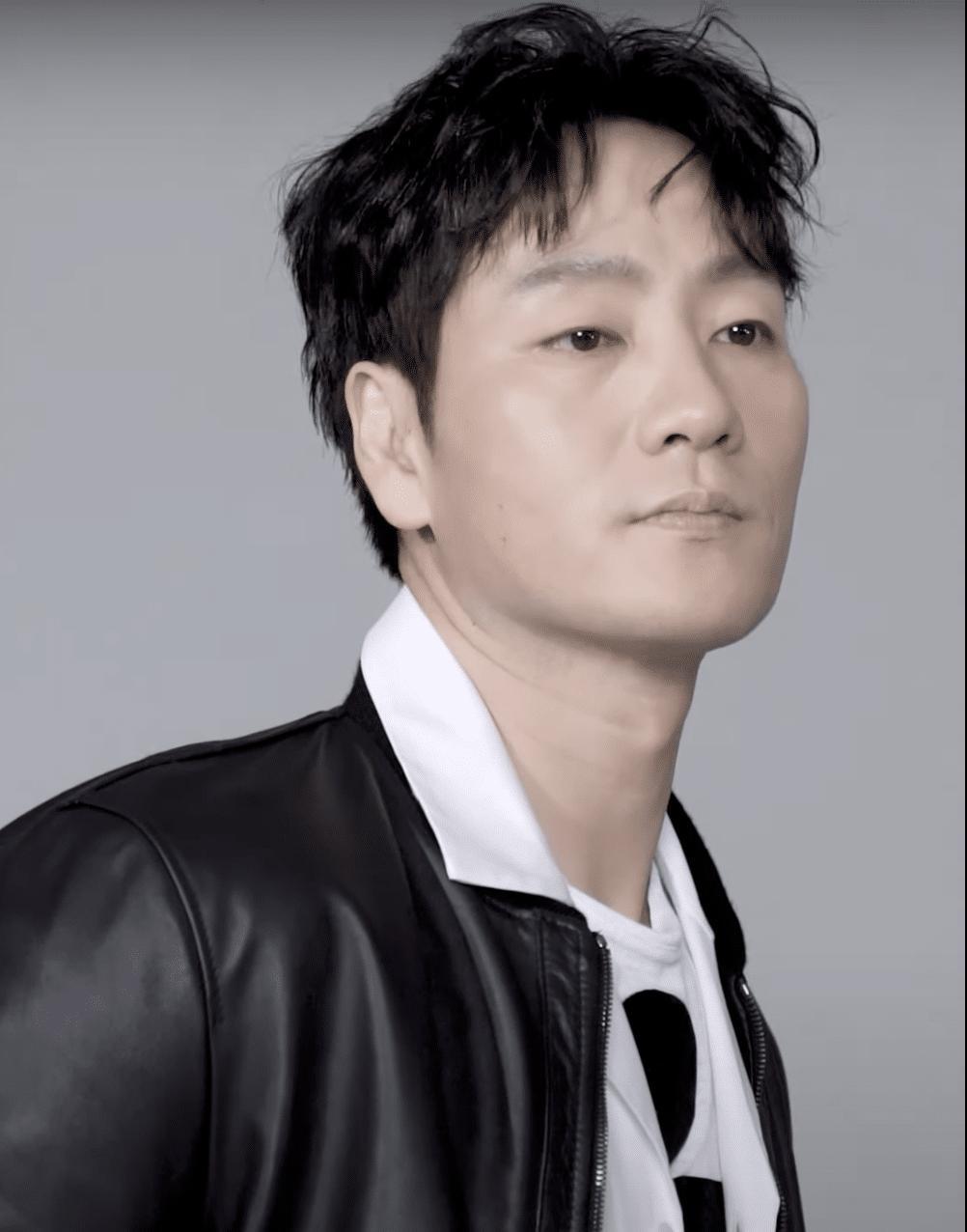 Park Hae Soo South Korean Actor