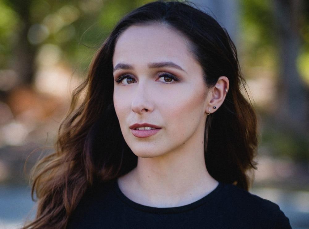 Piéra Forde Australian Actress
