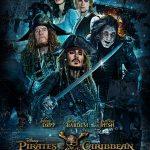 Pirates of the Caribbean Salazars Revenge pos 150x150