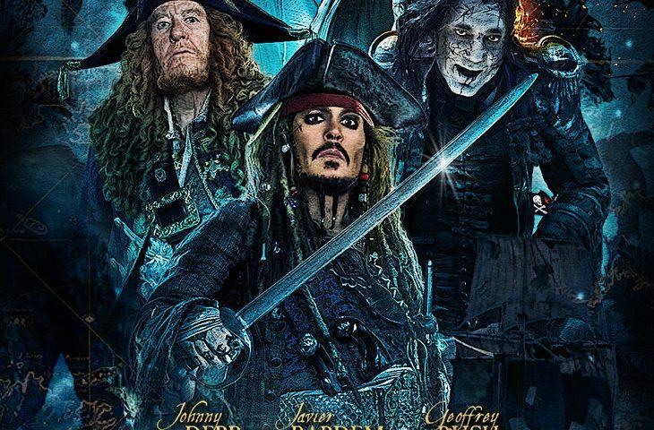 Pirates of the Caribbean Salazars Revenge pos 730x480