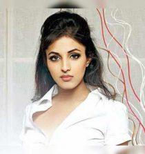 Priya Banerjee Actress