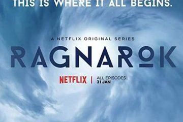 Ragnarok poster 360x240