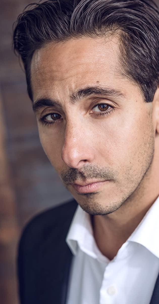 Rocco Narva American Actor