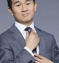 Ronny Chieng Actor