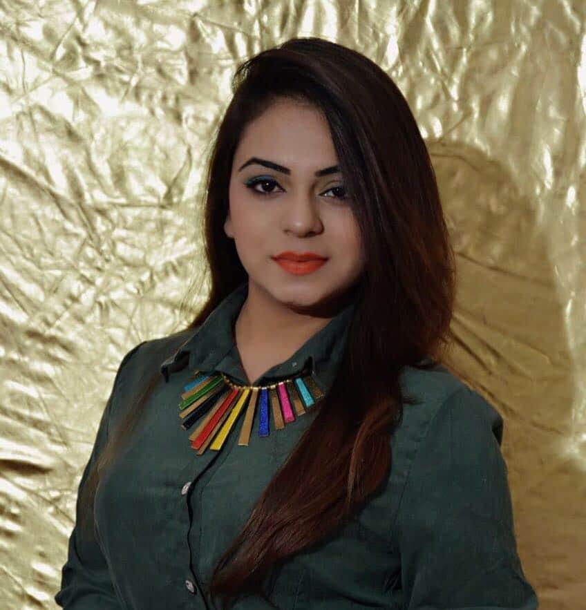Sameeksha Gaur Indian Actress, Producer