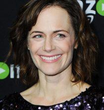 Sarah Clarke Actress