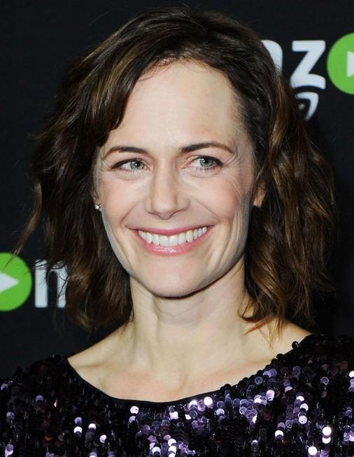 Sarah Clarke American Actress