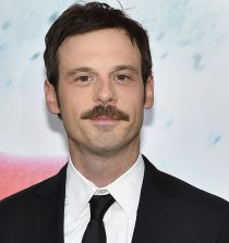 Scoot McNairy Actor