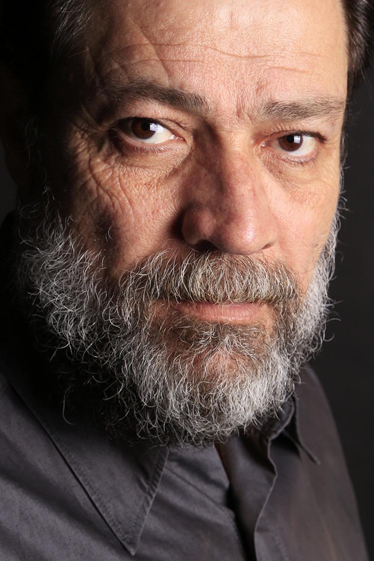 Seda Yildiz Turkish Actor