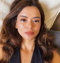 Seray Kaya Actress