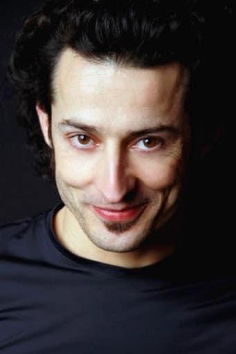 Sevket Çapkinoglu Turkish Actor