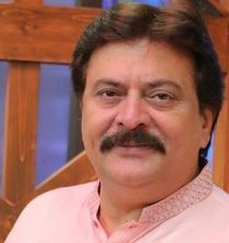 Shabbir Jan Actor