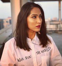 Shibani Bedi Actress