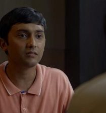 Snighadeep Chatterjee Actor