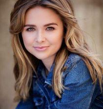 Sofia Nolan Actress