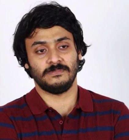 Soham Majumdar age