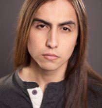 Solomon Trimble Actor