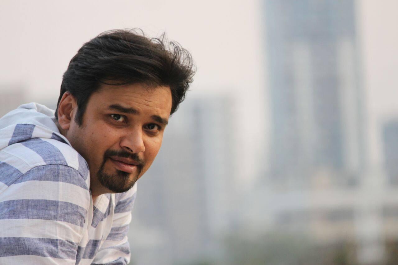 Sorabh Chauhan Indian Actor