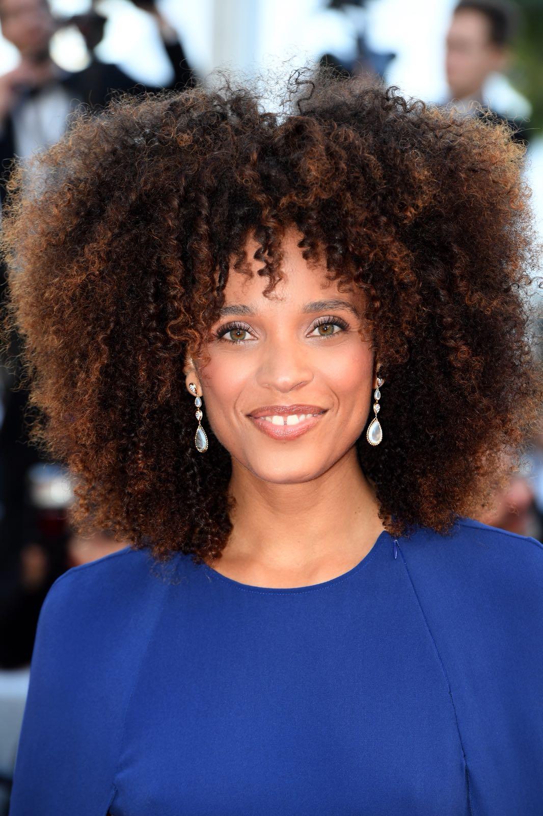 Stéfi Celma French Actress