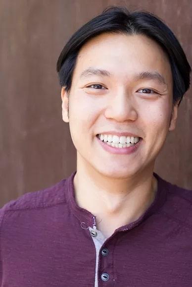 Stephen Fu American Actor