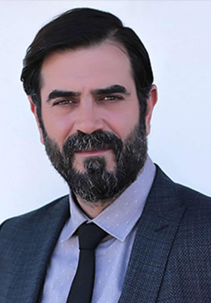 Teoman Kumbaracibasi Argentine Actor