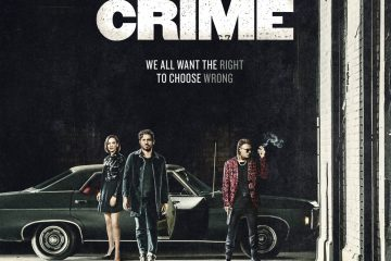 The Last Days of American Crime poster 360x240