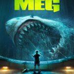 The Meg poster 150x150