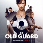 The Old Guard poster 150x150
