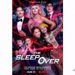 The Sleepover poster 150x150