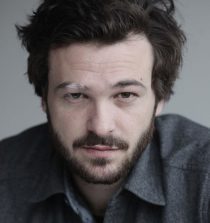 Thibaut Evrard Actor