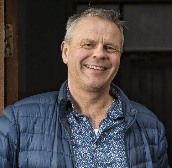 Thor-Ivar Forsland Norwegian Actor
