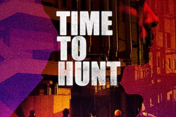 Time to Hunt poster 360x240