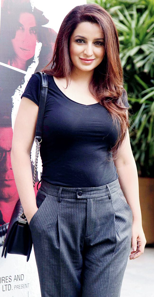 Tisca Chopra Indian Actress