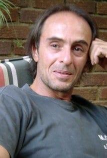 Tony Caprari bio