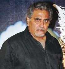 Usman Peerzada Actor
