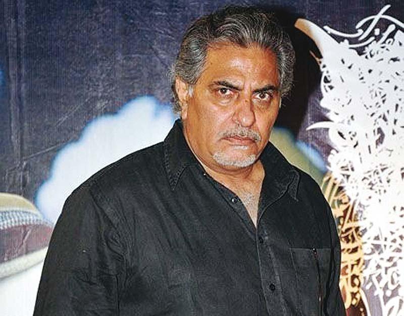 Usman Peerzada Pakistani Actor