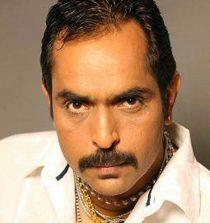 Vishwajeet Pradhan Actor