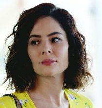 Yildiz Çagri Atiksoy Actress