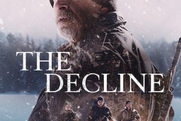the decline poster 360x240