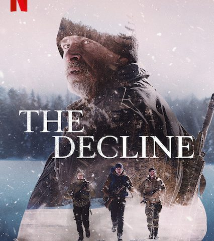 the decline poster 426x480