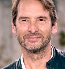 Adrian Hough Actor