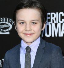 Aidan McGraw Actor