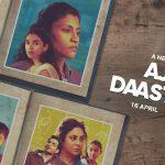Ajeeb Daastaans poster 150x150