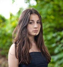 Alea Sophia Boudodimos Actor