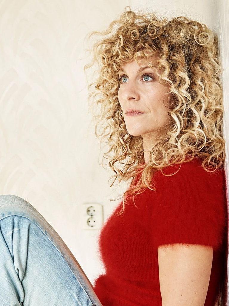 Alessija Lause German Actress