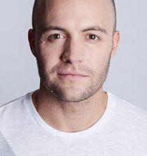 Alonso Grandío Actor